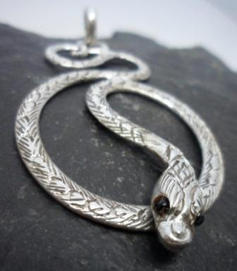Sterling Silver Jewelry from Nepal.