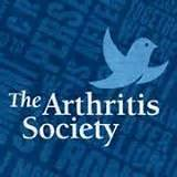 My connection with The Arthritis Society of Canada
