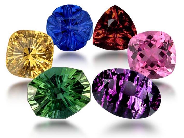 Birthstone Gemstones