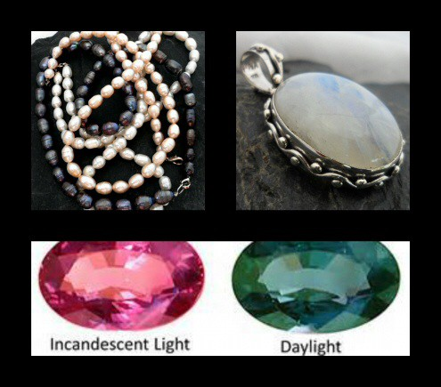 Junes Birthstone Gemstones