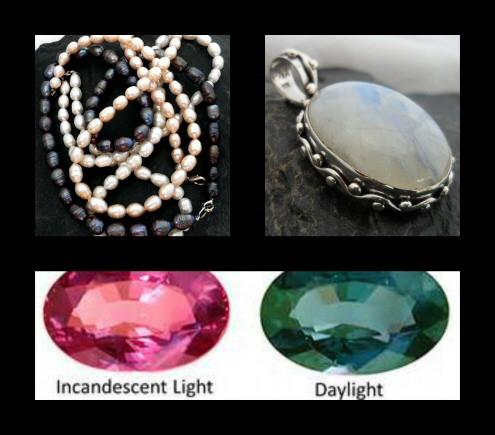 Junes Birthstone Gemstones
