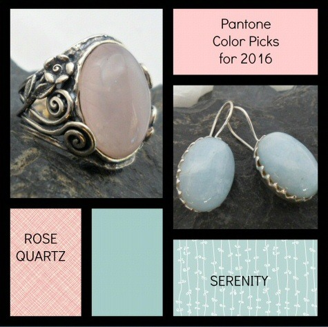 2016 Pantone Chosen Color